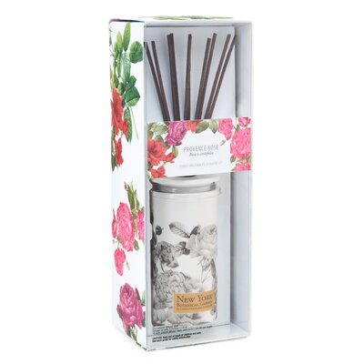 Provence Rose Diffuser by Chesapeake Bay Candles