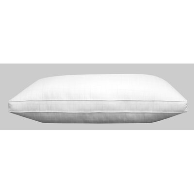 Cotton Pillow by Swiss Comforts