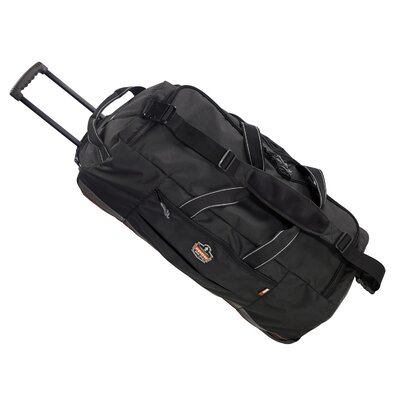 Ergodyne Arsenal Large Wheeled Gear Bag