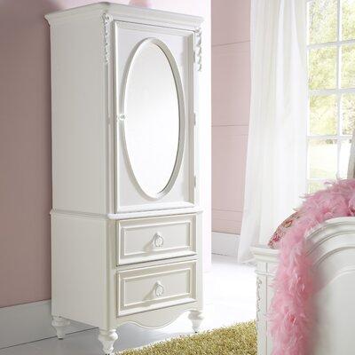 Sweet Heart Wardrobe Product Photo