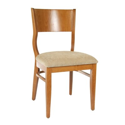 Roma Side Chair by Benkel Seating