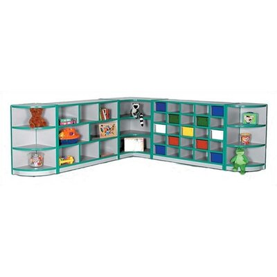 Mahar Creative Colors Creative Colors Compartment Cubby