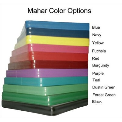 Mahar Creative Colors Wall Mount Locker