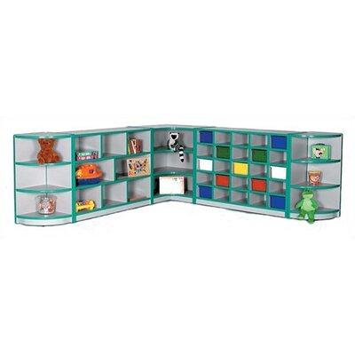 Mahar Creative Colors Tot Inside Corner Unit