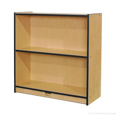 "Mahar Creative Colors Single-Sided 36"" Bookcase"
