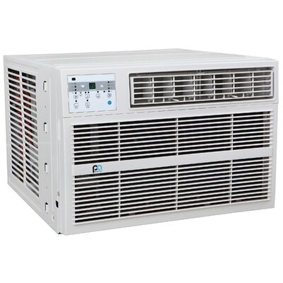25000 btu window air conditioner wayfair for 12000 btu window air conditioner room size