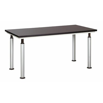 "Diversified Woodcrafts 60"" x 30"" Rectangular Classroom Table"