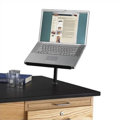 Diversified Woodcrafts LabHand Laptop Computer Holder