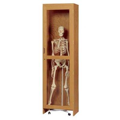 Diversified Woodcrafts Mobile Skeleton Cabinet Tool