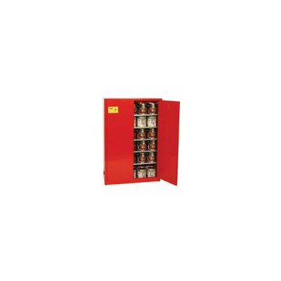 Diversified Woodcrafts Paint and Ink Storage Cabinet