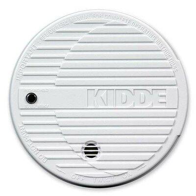 Kidde Kidde Fire Smoke Alarm, White