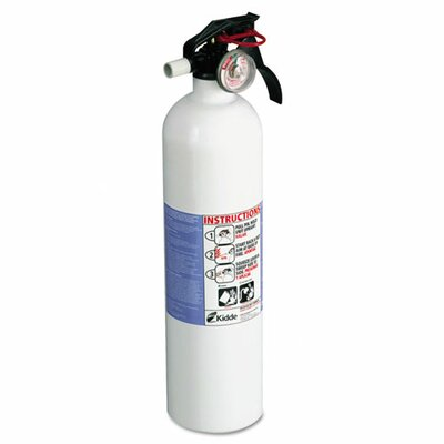 Kidde Residential Series Kitchen Fire Extinguisher