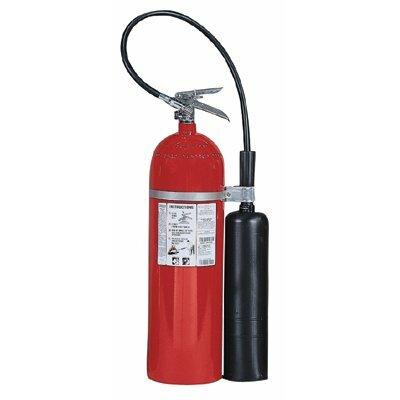 Kidde ProLine™ Carbon Dioxide Fire Extinguishers - BC Type - 15lb. pro 15 cdm carbondioxide fire exting