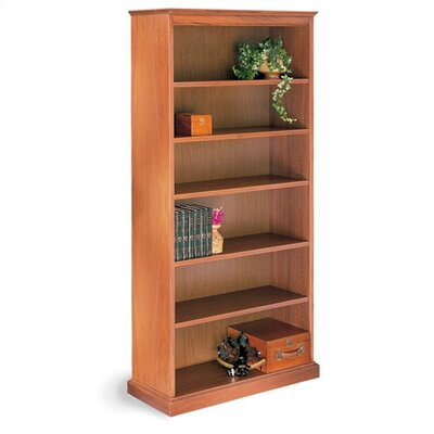 "Hale Bookcases 200 Signature Series 72"" Standard Bookcase"