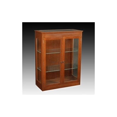 "Hale Bookcases 200 Signature Series 3 Shelf 42"" Standard Bookcase"