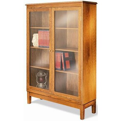 "Hale Bookcases 51"" Barrister Bookcase"