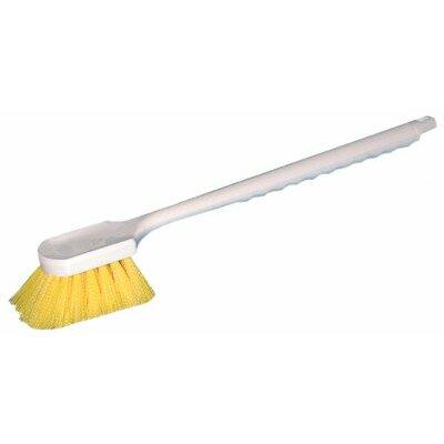 Magnolia Brush Utility Brushes - #73n long handle whitenylon fende