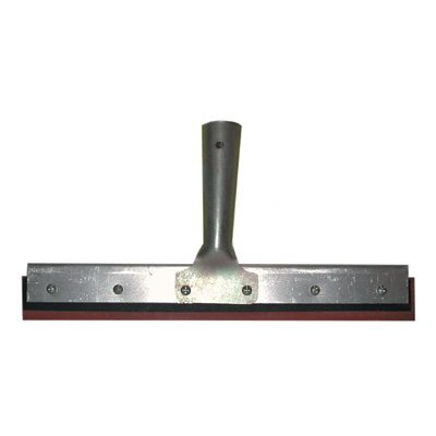 """Magnolia Brush Conventional Window Squeegees - 10"""" window squeegee req.5t-hdl 2f02b1d or"""