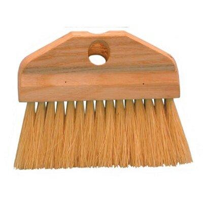 "Magnolia Brush White Wash Brushes - 7"" white tampico white wash brush"