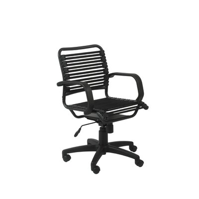 Bungie Flat Mid-Back Office Chair by Eurostyle
