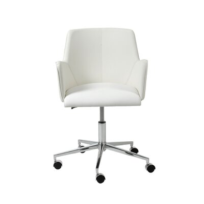 Eurostyle Sunny Adjustable Mid-Back Office Chair