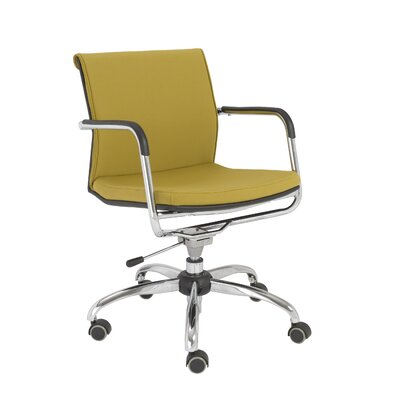 Eurostyle Baird Low-Back Office Chair