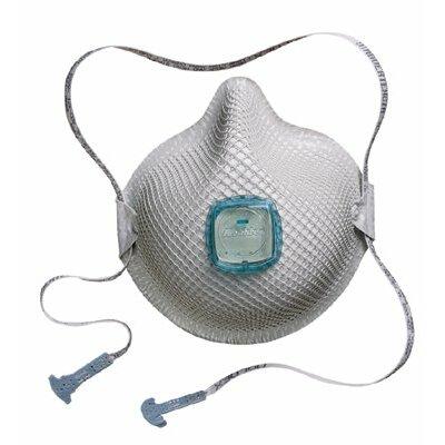 Moldex Moldex - Handystrap N100 Particulate Respirator Handystrap N100 Particulate Resp 2730N Series: 507-2731An100 - handystrap n100 particulate resp 2730n series