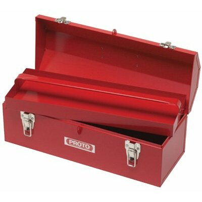 Proto Hip Roof Tool Boxes