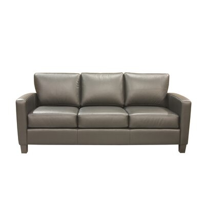 Coja JA3170 Adeen Leather Sofa
