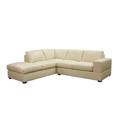 Brady Sectional by Coja