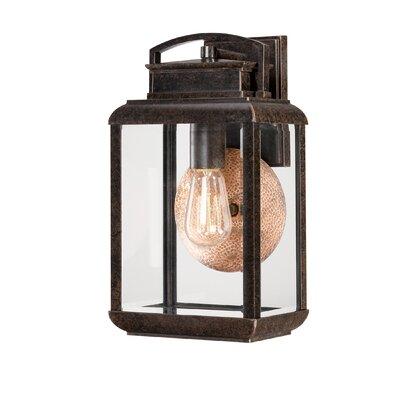 Quoizel Byron 1 Light Wall Lantern