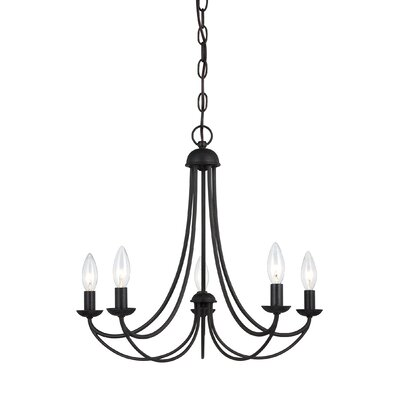 Mirren 5 Light Chandelier Product Photo
