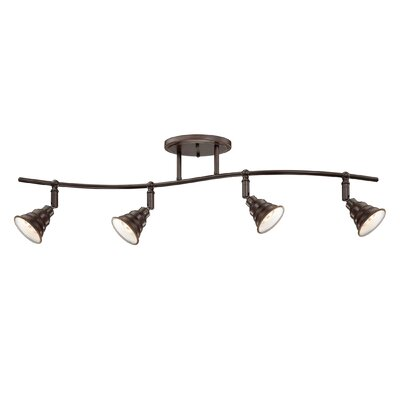 Eastvale 4 Light Ceiling Track Light Product Photo