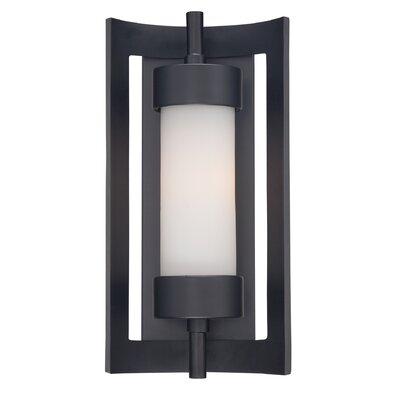 Quoizel Milan 1 Light Wall Lantern