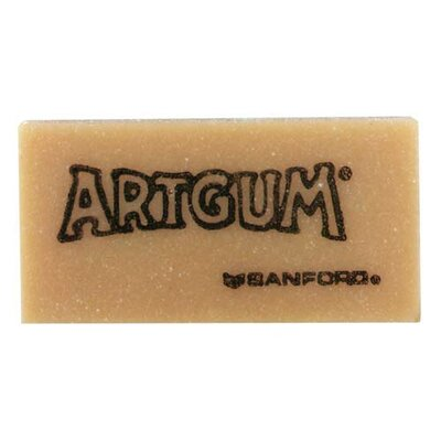 Sanford Design Art Gum Eraser