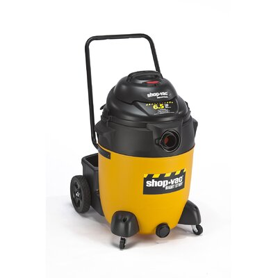 Shop-Vac Right Stuff 24 Gallon 6.5 Peak HP Wet / Dry Vacuum