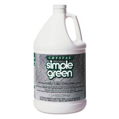 """Simple Green 1.22"""" All-Purpose Industrial Cleaner / Degreaser"""