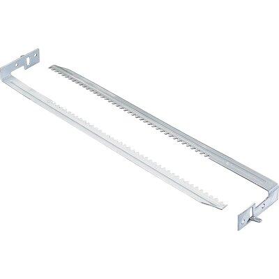 Progress Lighting Two Adjustable Hanger Bars for Step Lights