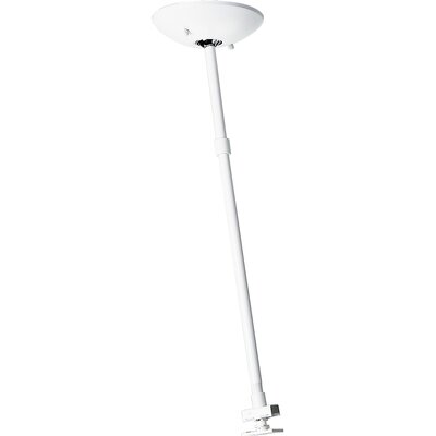 Progress Lighting Track Accessories Pendant Kit with Power Feed and Wire in White