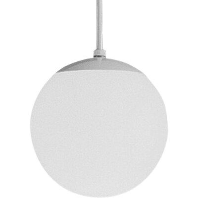 1 Light Globe Pendant by Progress Lighting