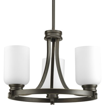 Orbitz 3 Chandelier Product Photo