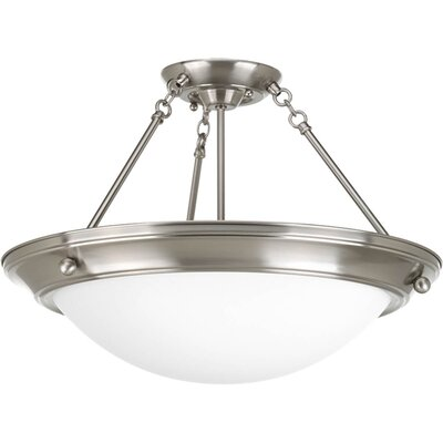 Eclipse 1 Light Recessed Light Product Photo