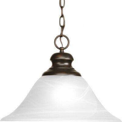 Bedford 1 Light Pendant by Progress Lighting