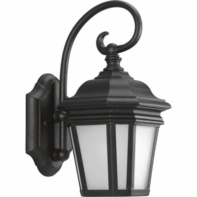 Progress Lighting Crawford 1 Light Wall Lantern