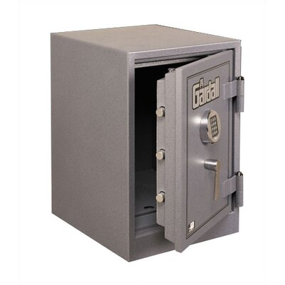 """Gardall Safe Corporation 25"""" H x 25.75"""" D U.L. Two-Hour Fire Resistant Record Safe"""