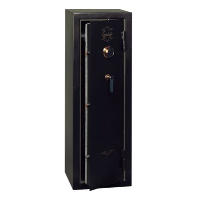 Gardall Safe Corporation Electronic Lock Firelined Gun Safe