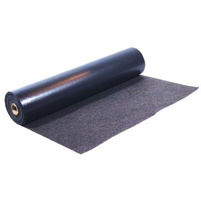 SPC BSM™ Barrier Spill Matting Sorbents - rug 36inx100ft barrier spill mat univ (1/bale)