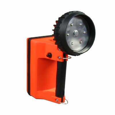 Streamlight E-Flood Standard Lantern with AC/DC Charger
