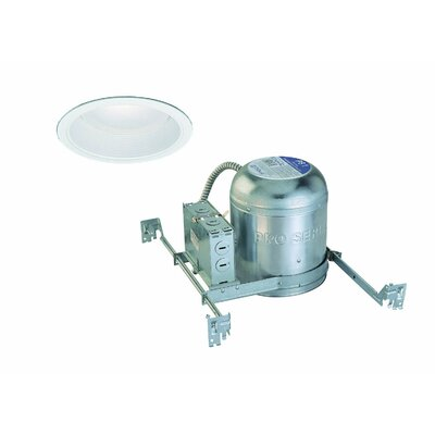 """Thomas Lighting Pro Series Contractor Pack 6"""" Recessed Housing"""
