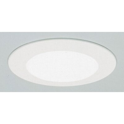 """Non-IC Shower 6"""" Recessed Kit Product Photo"""